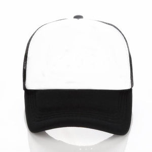 Custom LOGO Design Baseball Cap Mesh Adjustable Hat - Bricks Masons
