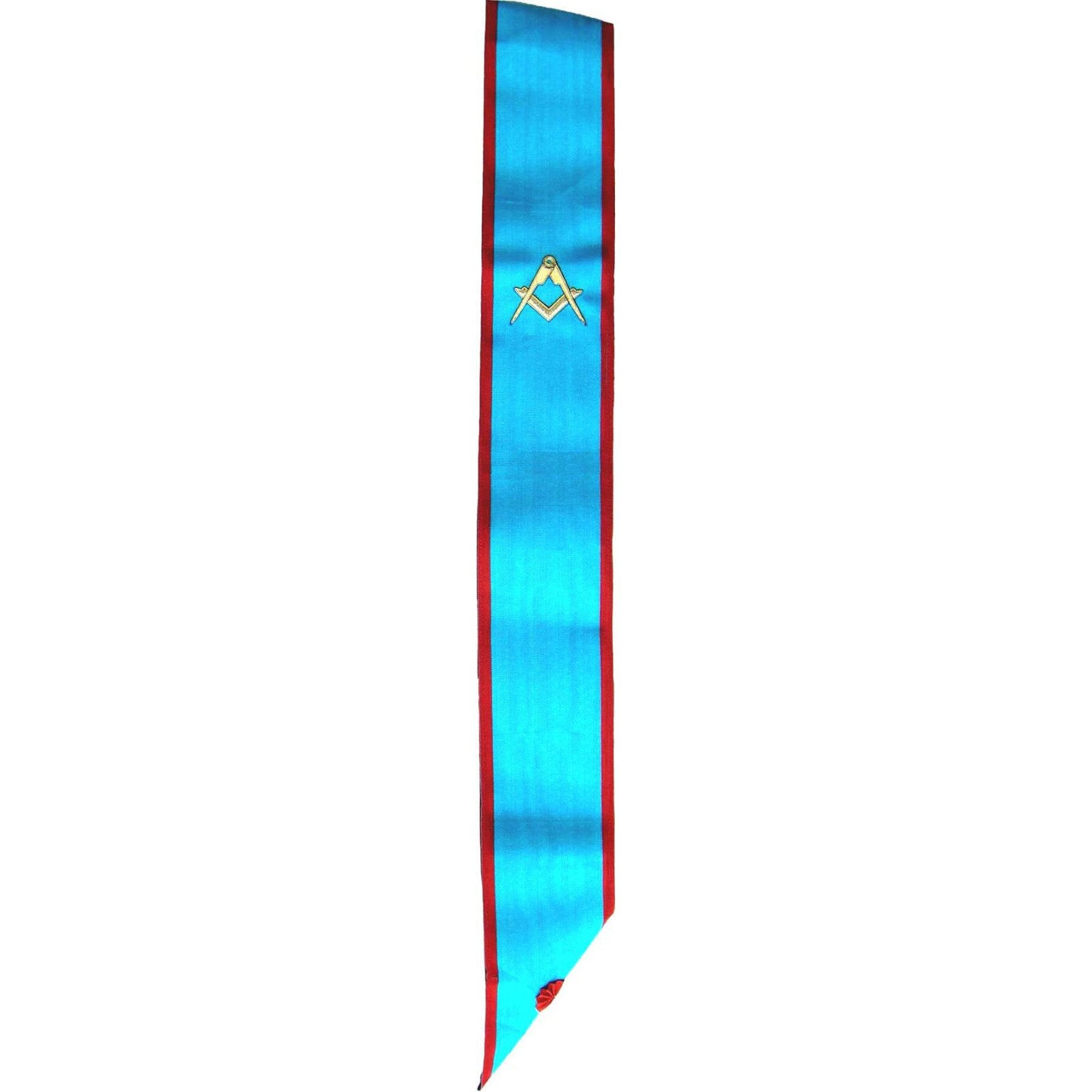 Masonic Scottish Rite Master Sash AASR - Bricks Masons