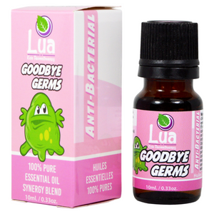 Goodbye Germs Essential Oil Blend