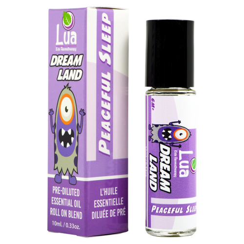 Dream Land Remedy Roll On