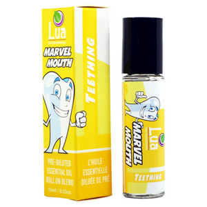 Marvel Mouth Remedy Roll On