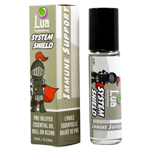 System Shield Remedy Roll On