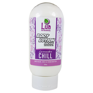 Lavender Chill Body Lotion