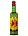 J & B Scotch- 700ml