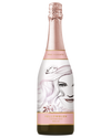 Yellowglen Botanics Pink Moscato - 750 mL