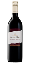 Sacred Hill Cab Merlot - 750 mL