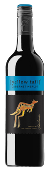 Yellow Tail Cab Merlot - 750 mL