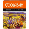 Coolabah Sweet Fruity White - 4 Ltr Cask
