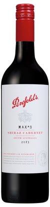 Penfolds Max's Shiraz Cab - 750 mL