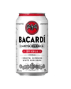 Bacardi and Cola Can- 6 Pk