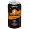 Bundaberg OP& Cola 10pk - 375 mL Cans