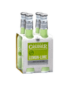 Cruiser Lemon & Lime - 275 mL Bottles