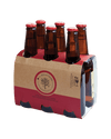 Hills Apple Cider 6 Pack- 330ml Stubbies