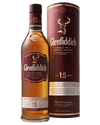 Glenfiddich 15YO Scotch- 700ml