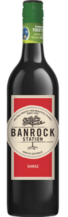 Banrock Station Shiraz - 1 L