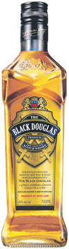 Black Douglas Scotch Whisky - 700 mL