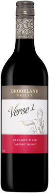 Brookland Valley Verse 1 Cab Merlot - 750 mL
