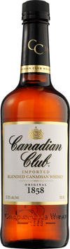 Canadian Club - 700 mL