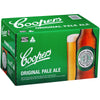 Coopers Pale Ale Carton - 375 mL Bottles