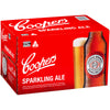 Coopers Spark Ale Carton - 375 mL Bottles