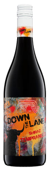 Down the Lane Shiraz Tempranillo - 750 mL