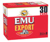 Emu Export Block - 375ml Cans