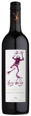 Frog Belly Cab Sauv - 750 mL