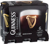 Guinness 6 Pack - 440 mL Cans