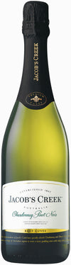 Jacobs Creek Sparkling Pinot Chard - 750 mL