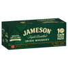 Jameson Dry & Lime 10pk - 375 mL Cans
