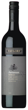 Taylors Jaraman Shiraz - 750 mL