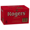 Little Creatures Rogers Ale Carton - 330 mL Bottles