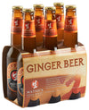 Matsos Ginger Beer  6 Pack- 330 mL Bottles