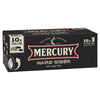Mercury Hard Cider 10pk - 375 mL Cans