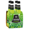 Midori Illusion 4 Pack - 275 mL Bottles