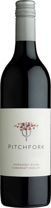 Pitchfork Cab Merlot - 750 mL