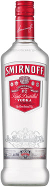 Smirnoff Vodka- 700ml