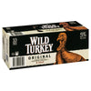 Wild Turkey & Cola 10pk - 375 mL Cans