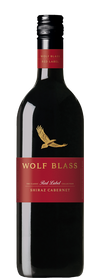 Wolf Blass Red Label Shiraz Cabernet Sauvignon - 750 mL