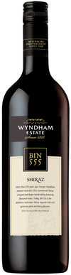 Wyndham Bin 555 Shiraz - 750 mL