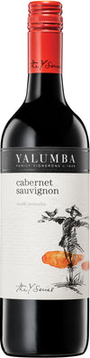Yalumba Y Series Cab Sauv - 750 mL
