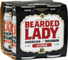 Bearded Lady 8% 4 Pk - 375 mL Cans