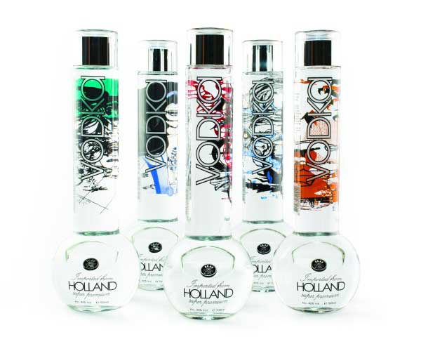 Holland Vodka