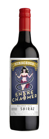Vinaceous Snake Charmer Shiraz - 750 mL
