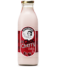 BANNISTER DOWNS CHOC CHERRY DELITE 750ML