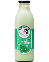 BANNISTER DOWNS SPEARMINT BLITZ 745ML
