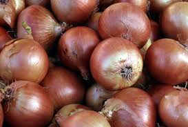 BROWN ONIONS 20KG