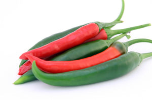 Red chilli - 200g