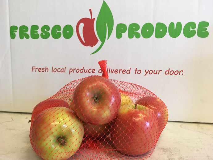 Royal Gala Apples - 1kg