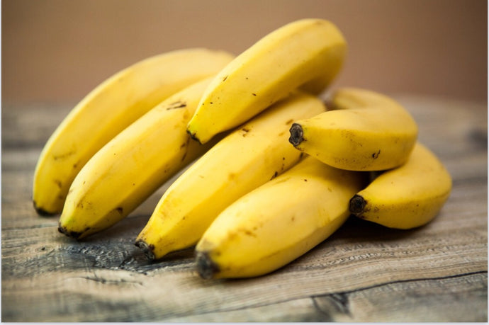 Bananas - 1kg approx.